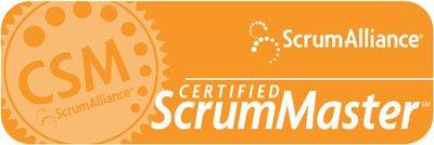 Scrum Master – Certified
